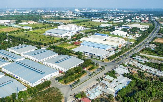 Thị trường 2021: Bất động sản công nghiệp vẫn là điểm sáng