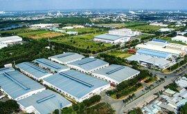 Giá thuê bất động sản công nghiệp TP.HCM