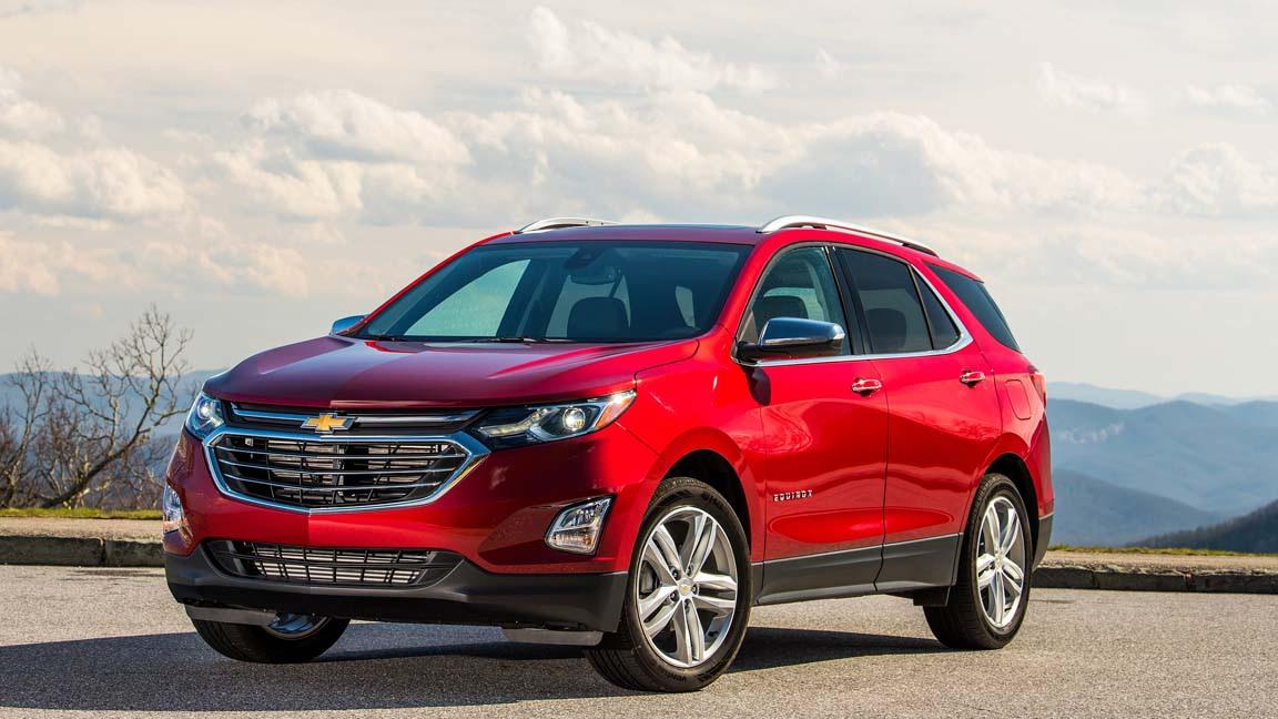 Điểm mặt 10 mẫu SUV bán chạy nhất thế giới năm 2020