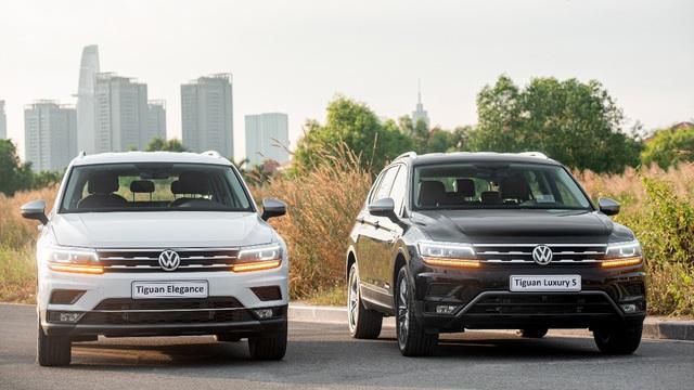 Điểm mặt 10 mẫu SUV bán chạy nhất thế giới năm 2020 - 8