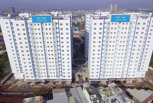 Doanh nghiệp bất động sản: Làm nhà giá 20-25 triệu đồng/m2 không ăn thua! - 1