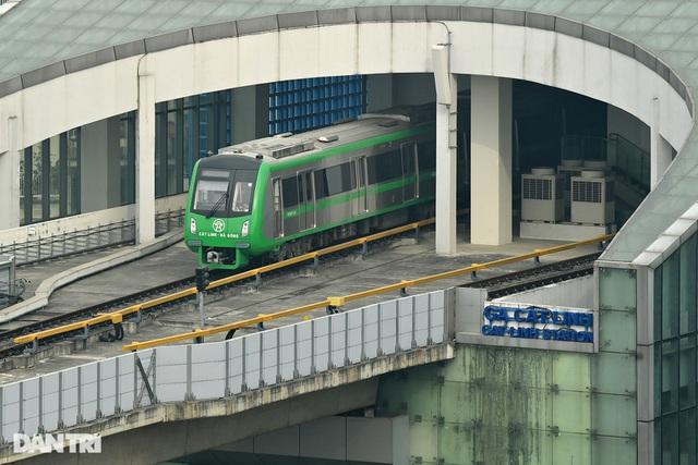 Doanh nghiệp Trung Quốc trúng gói thầu mới tại đường sắt Cát Linh - Hà Đông - 1
