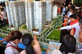 Doanh nghiệp bất động sản thưởng Tết Tân Sửu thế nào?