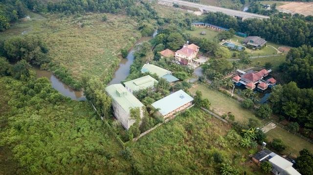 Nhà mái trấu, tường gạch ở Đồng Nai xuất hiện ấn tượng trên báo Mỹ - 14