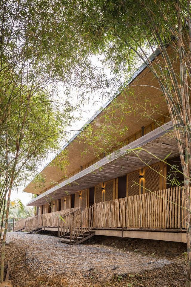 Nhà mái trấu, tường gạch ở Đồng Nai xuất hiện ấn tượng trên báo Mỹ - 8