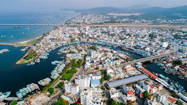 Phú Quốc: Đánh hơi thấy sóng, cò đất hoạt động rầm rộ trở lại - 1