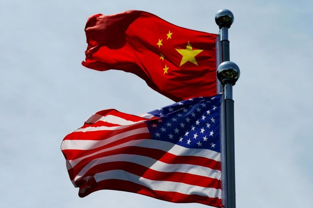 Trung Quốc thất hứa với cam kết mua nhiều hàng Mỹ - 1