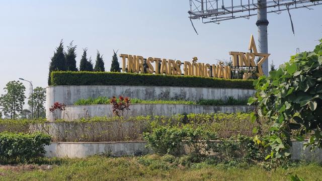 Vụ lùm xùm tại dự án TNR Stars Đồng Văn: Lãnh đạo tỉnh Hà Nam nói gì? - 1