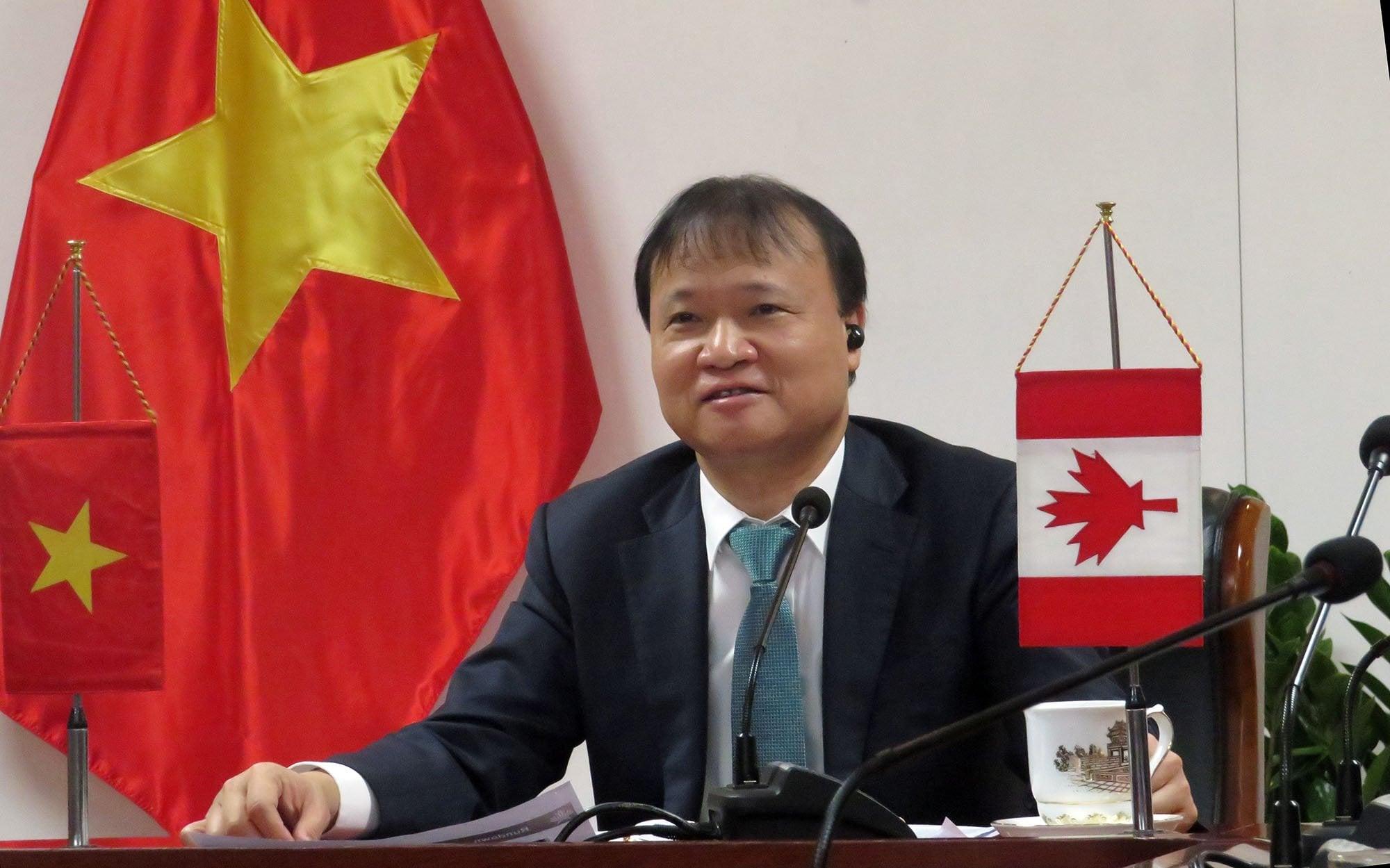 Kinh tế Việt Nam - Canada: Dư địa cho phát triển thương mại là rất lớn