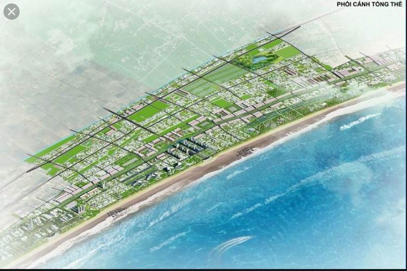 Thanh Hóa lập quy hoạch khu sinh thái rộng 436 ha ở Nghi Sơn