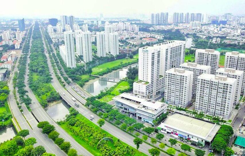 5 xu hướng nào sẽ dẫn dắt thị trường bất động sản trong năm 2021?