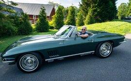 Thú vui xe cộ độc đáo của Tổng thống Mỹ Joe Biden