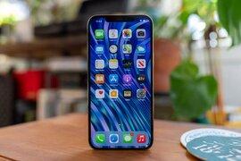 Smartphone cao cấp giảm giá gần chục triệu đồng trước Tết
