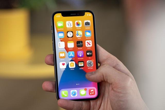 Smartphone cao cấp giảm giá gần chục triệu đồng trước Tết - 4