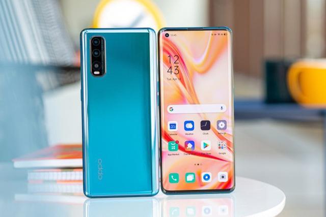 Smartphone cao cấp giảm giá gần chục triệu đồng trước Tết - 6