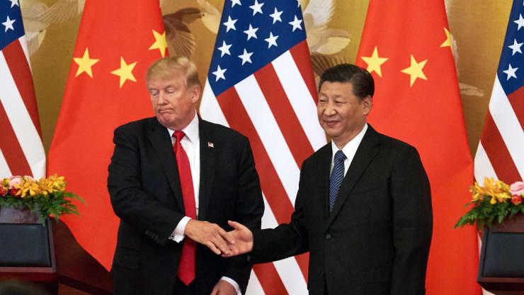 """Mỹ sẽ """"cạnh tranh gay gắt"""" với Trung Quốc, nhưng khác cách của ông Trump"""