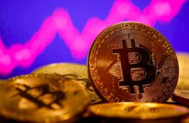 Bitcoin tăng như