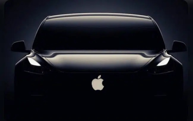 Hyundai và Kia ngừng thương thảo phát triển xe điện với Apple