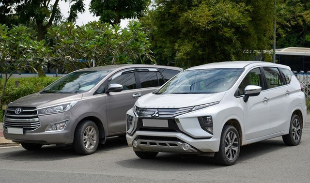 Doanh số ô tô tháng đầu năm 2021 giảm mạnh, thị trường chờ xe mới - 2