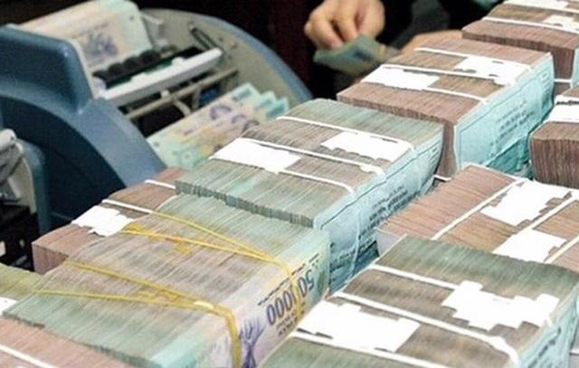 Điểm danh loạt đại gia có núi tiền gửi ngân hàng, ẵm cả nghìn tỷ lãi - 1