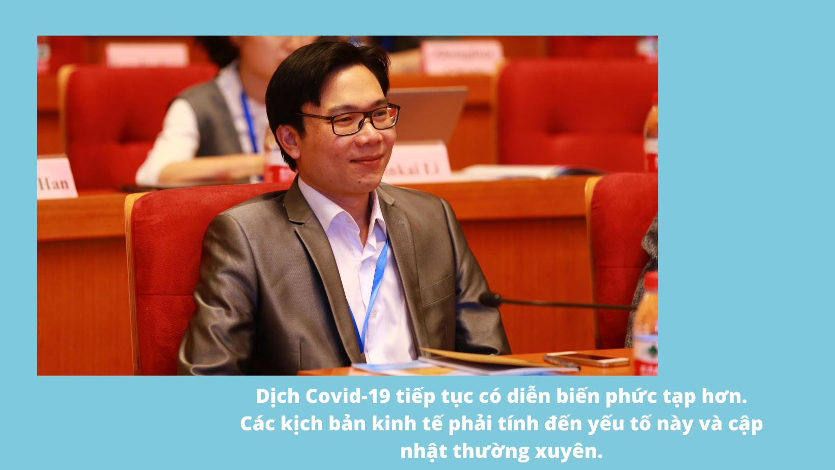 GS. Nguyễn Đức Khương: 2 động lực mới của Việt Nam nhiều dư địa phát triển - 4