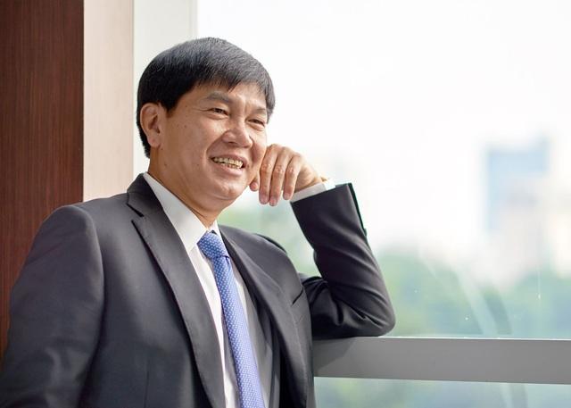 Nghị lực và sự nghiệp lừng lẫy của những doanh nhân Việt tuổi Sửu - 1
