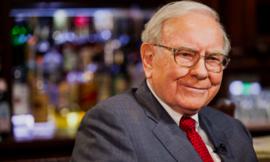 Nhà đầu tư huyền thoại Warren Buffett tiết lộ 3 thương vụ bí mật mới
