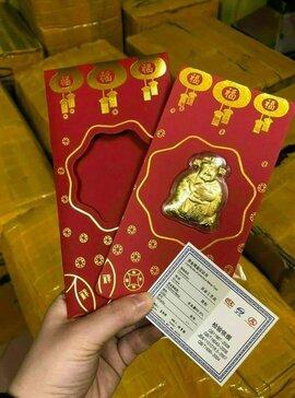 Thần Tài, trâu vàng Trung Quốc tràn sang chợ Việt giá siêu rẻ, 10.000 đồng/sản phẩm