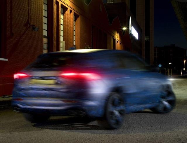 Những hình ảnh đầu tiên của xe nguyên mẫu Grecale - SUV mới của Maserati - 10
