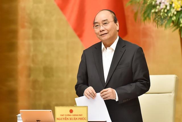 Thủ tướng lệnh nghiêm túc làm việc, bảo đảm nguồn lực tài chính quốc gia - 1