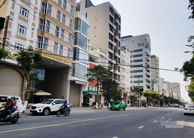 Chịu không nổi, đại gia Hà Nội bán rẻ khách sạn trăm tỷ đồng ở Đà Nẵng cắt lỗ - 3