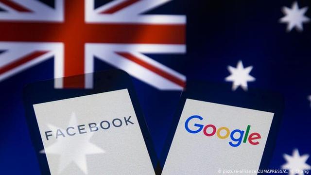Australia thông qua luật buộc Facebook, Google trả tiền cho báo chí - 1
