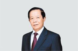 Thứ trưởng về hưu, trở thành chủ tịch ngân hàng nghìn tỷ đồng