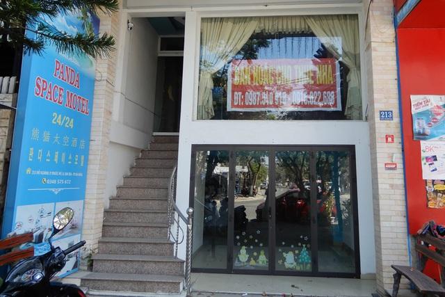 Chịu không thấu, khách sạn hạng sang ở Đà Nẵng cũng kín đáo rao bán - 2