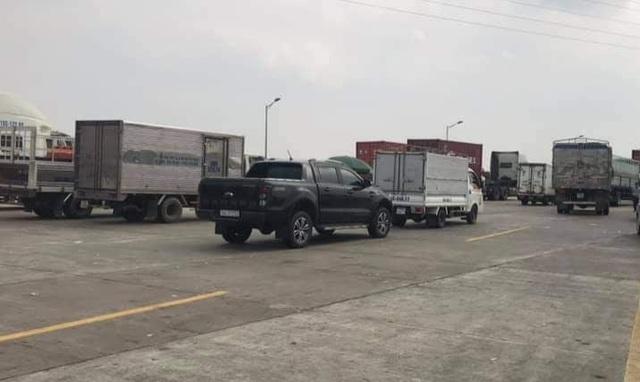 Hải Phòng thông chốt cho hàng hóa Hải Dương, doanh nghiệp thở phào - 1
