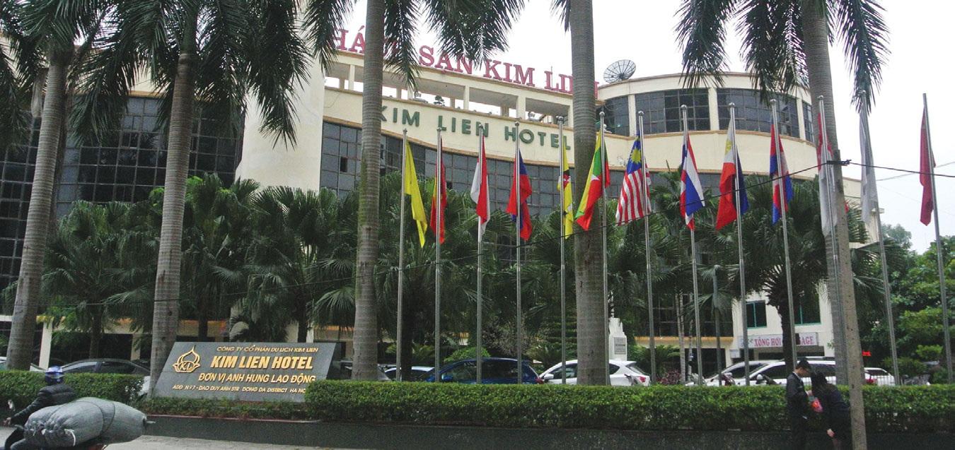 Khách sạn Kim Liên: Chuyện chưa từng biết về thương vụ nghìn tỷ của bầu Thụy