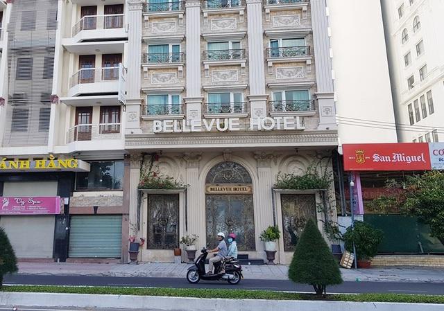 Ồ ạt rao bán khách sạn hàng trăm tỷ đồng ở Nha Trang vì Covid-19 - 1