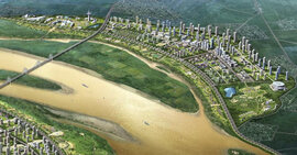 Hà Nội sắp phê duyệt quy hoạch phân khu nội đô lịch sử và phân khu sông Hồng