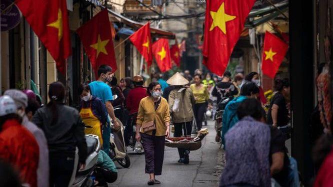 Việt Nam là quốc gia duy nhất ở ASEAN thăng hạng