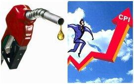 Xăng dầu lên giá mạnh gây áp lực lạm phát, lãi suất ngân hàng sẽ tăng?