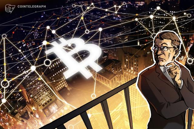 Bitcoin và những ẩn số thú vị - 1