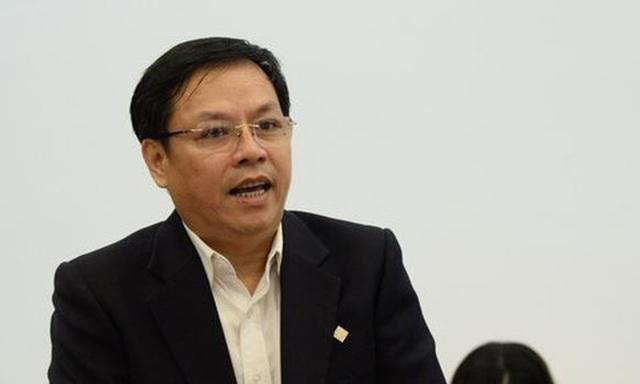 Sếp tổng nổi danh Sài thành, đồng loạt bị khởi tố, bắt giam - 2