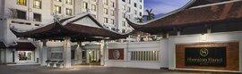 Lý do doanh thu khách sạn sang trọng bậc nhất Hà Nội lại