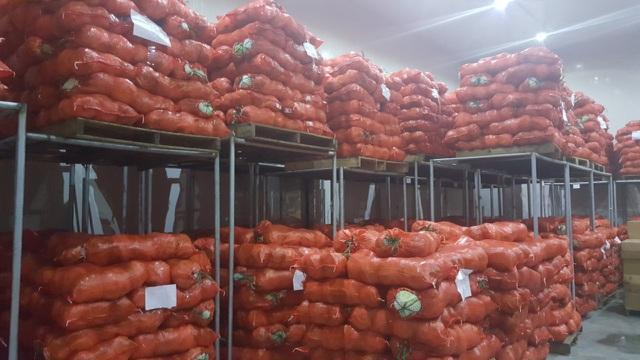 Ác mộng vì dịch: Doanh nghiệp rầu ruột, cả núi nông sản chưa biết đổ đâu - 4
