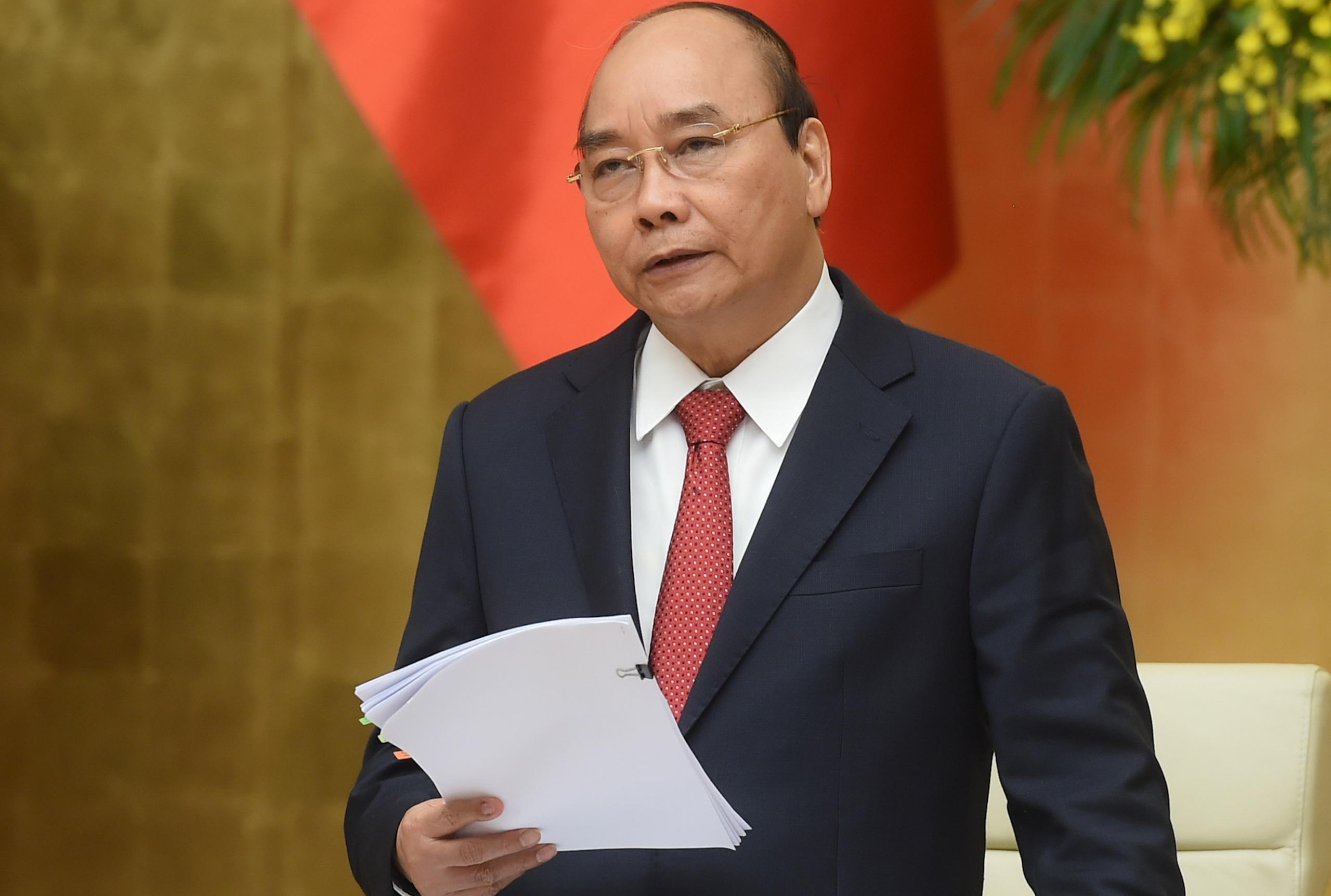 Thủ tướng: Kinh tế có dấu hiệu đáng mừng, nông nghiệp được mùa, được giá