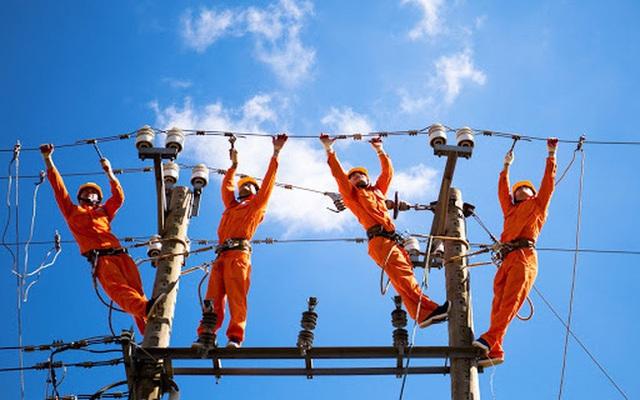 Cần hàng trăm tỷ USD để phát triển điện: Tiền đâu? - 1