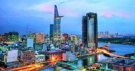 Việt Nam tăng 15 bậc về chỉ số tự do kinh tế