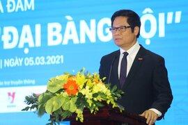 Chủ tịch VCCI: Kỳ thị doanh nhân là một sự thất bại