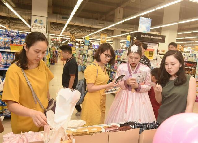 Hậu trường khốc liệt, siêu thị toàn cầu bị xóa tên khỏi Việt Nam - 3