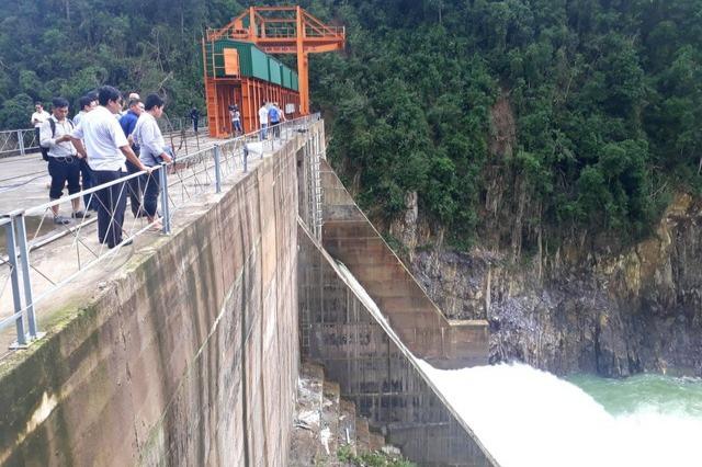 Thủy điện Thượng Nhật được tích nước trở lại kèm các điều kiện cam kết